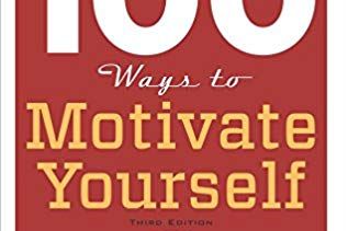 BOOK CLUB 2 - 100 WAYS TO MOTIVATE YOURSELF