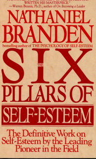 BOOK CLUB 4 - SIX PILLARS OF SELF ESTEEM