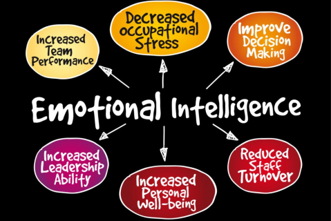 BOOK CLUB 5 - WHAT IS EMOTIONAL INTELLIGENCE