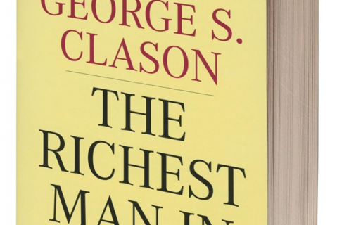 BOOK CLUB 6 - THE RICHEST MAN IN BABYLON