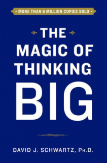BOOK CLUB 10: THE MAGIC OF THINKING BIG