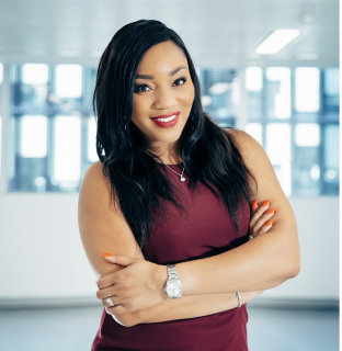 Women, Business & Money with Bianca Miller Cole