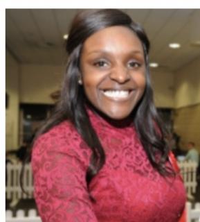 Influencing the Landscape of Society - Fiona Onasanya