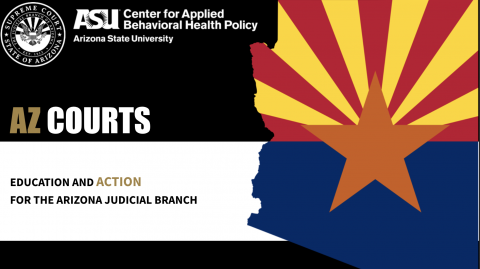 Arizona Mental Health First Aid (MHFA) Series