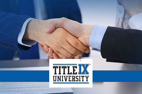Title IX Informal Resolution (Higher Ed.) (IND-TIXHE006)