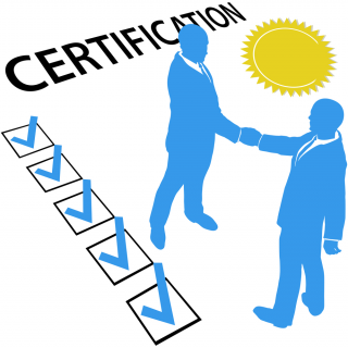 ICS Certification - Exam (ics0002)
