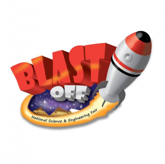 Scientific Research & Engineering Process Training - Blastoff Science Fair