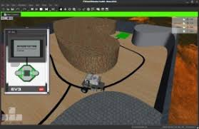Cogmation_LEGO Robots  Using Virtual Robot Toolkit (Demo)
