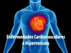 Enfermedades Cardiovasculares e Hipertensión (1 crédito) (IEMC-0007-O)