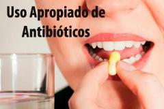 Uso Apropiado de Antibióticos (3 créditos) (IEMC-0006-O)