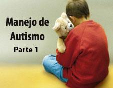 Manejo de Autismo -Parte I-(3 créditos) (IEMC-0010-O)