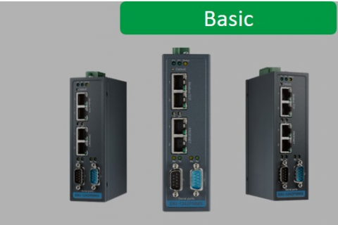 Advantech EKI-1242PNMS Profinet Fieldbus gateway implementation and practical hand-on training (IC_0000240)