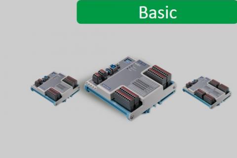 Introduction to Advantech USB DAQ Modules(USB-5800) (IO_0000333)