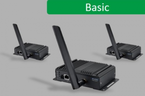 Having your 1st LoRaWAN sensing network via WISE-6610 & BB-WSW series node (IC_0000417)