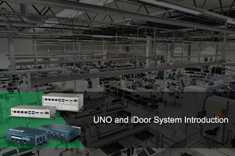 UNO and idoor series introduction (CP_0000348)