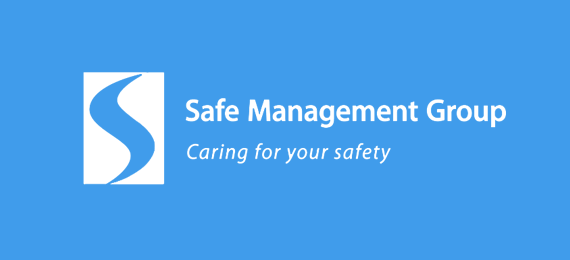 Safe management logo