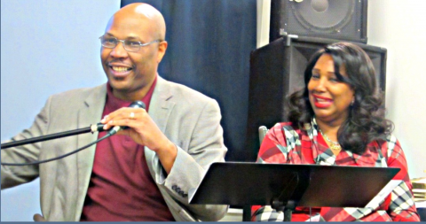 Fruitful Living: Building Biblical Foundations (FLLC 101)