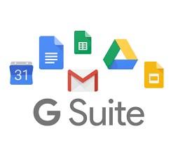 G Suite - Guia de Inicio rápido (GS001)