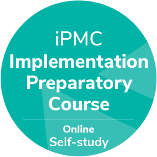 iPMC Implementation Preparatory Course (IRPIN001)