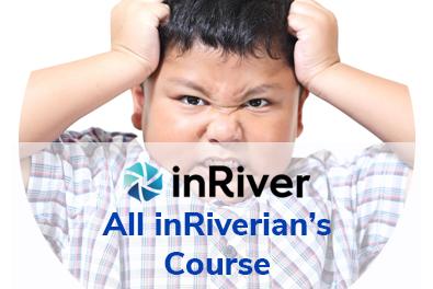 All inRiverian's - Customer Complaint Resolution Process