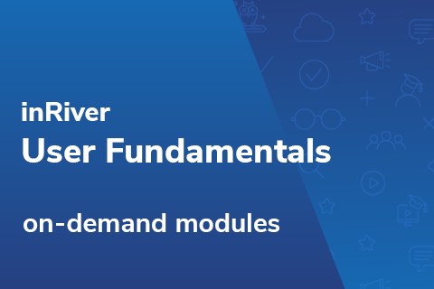 User Fundamentals (Online/User)