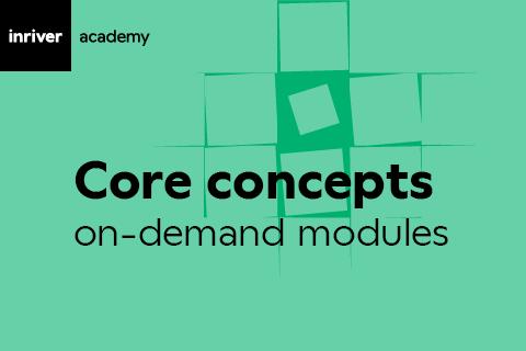 Core Concepts (Online/Intro)