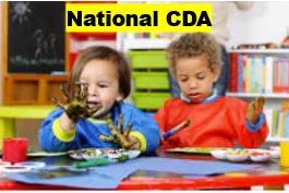 2020-12-01 National Child Development Associate (CDA) Foundations Training Course (2020-12-01-CDA)