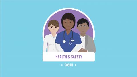 Control of Substances Hazardous to Health- COSHH