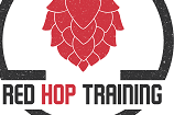 Red Hop Training Keeping and Serving Beer