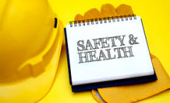 Red Hop Training Health and Safety Level 3
