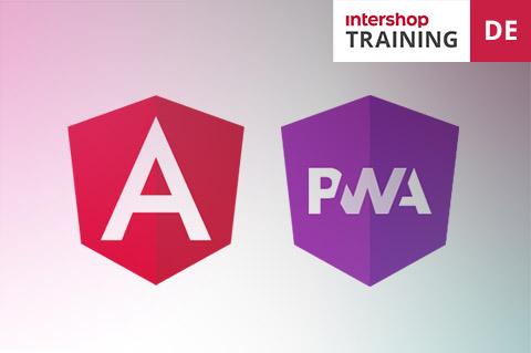 Angular - Grundlagen für das PWA Training (d401A)