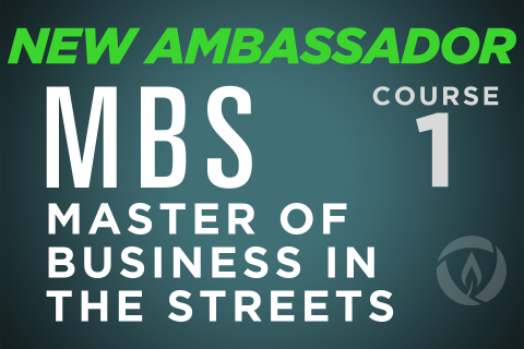 Master of Business in the Streets (MBS) (EN_NewSA_MBS_v4.1)