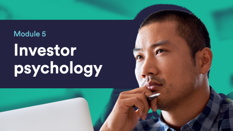 Module 5 - Investor Psychology (BC109)