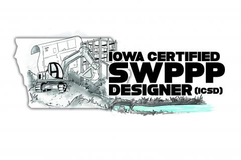 Iowa Certified SWPPP Designer (ICSD-01)