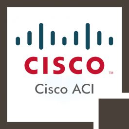 Cisco ACI Technologies (IPGACI)