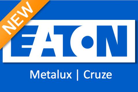 EATON Metalux | CRUZE LED Retrofit Kit