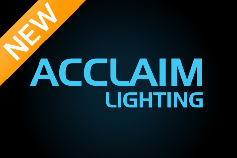 Acclaim Lighting | About the Company