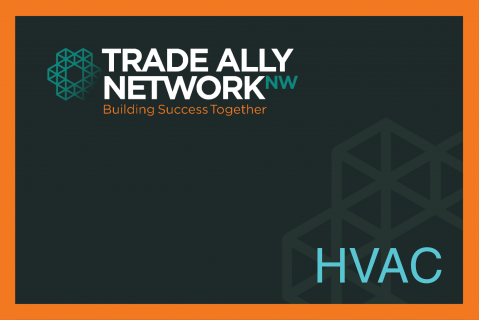 Trade Ally Network NW | Intro to the HVAC Program