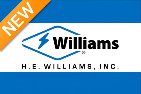 H.E. Williams | Power-over-Ethernet (PoE) Lighting AIA