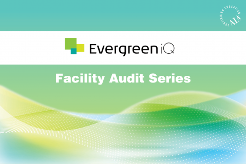 Facility Audits Series: Preparation & Toolkit (TLU-EIQ-110)