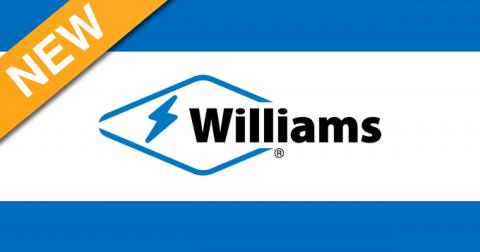 Williams | Trimlock Reflector System