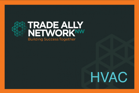 Trade Ally Network NW | Cold Climate Heat Pumps