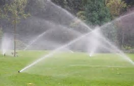 Irrigation Contractor Training for Certification (CIC)