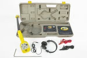 Multimeters, Wire Tracking and Valve Locating