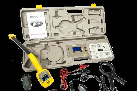 Electrical Diagnostic Tools & Techniques