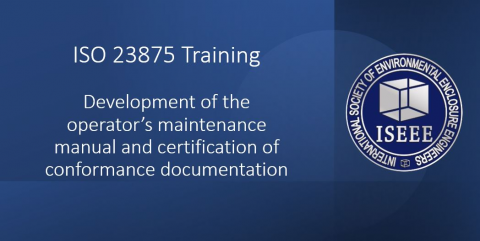 Development of ISO 23875 Declaration of Conformity (101)
