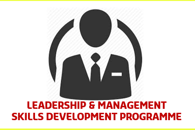 Leadership & Management Skills Development