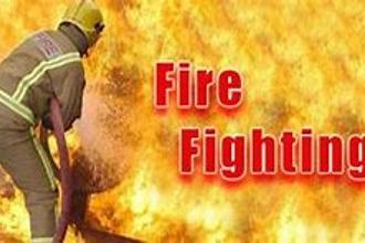 lutte anti-incendie
