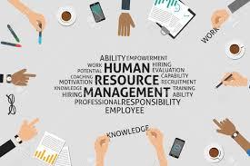 6 ETAPES DES RESSOURCES HUMAINES POUR DEBUTANTS (PFOR/RH)