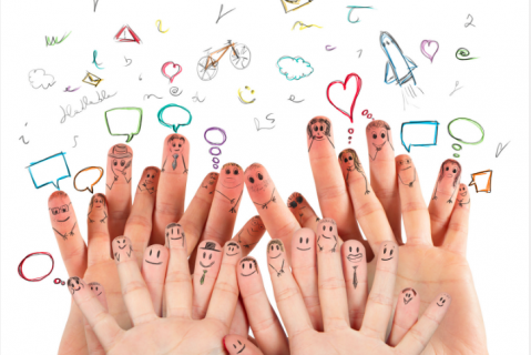 Simple Activities to Start Your Social Emotional Learning Journey (J1026)